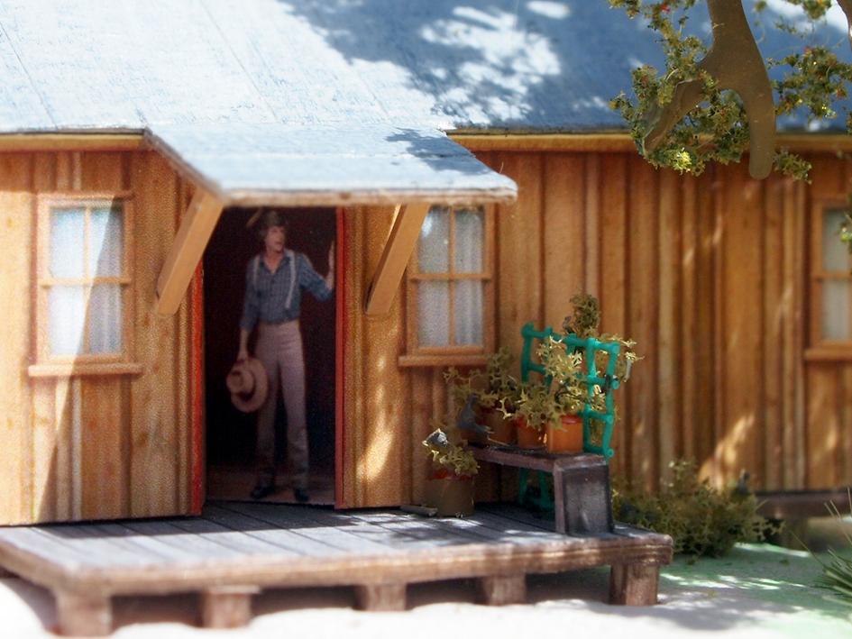 Le meilleur: la petite maison dans la prairie episode ou laura rencontre almanzo